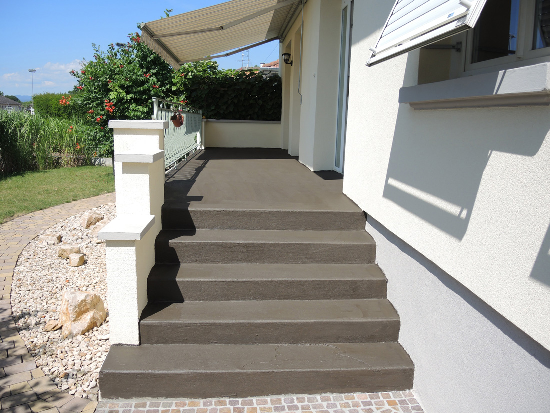 protection carrelage exterieur